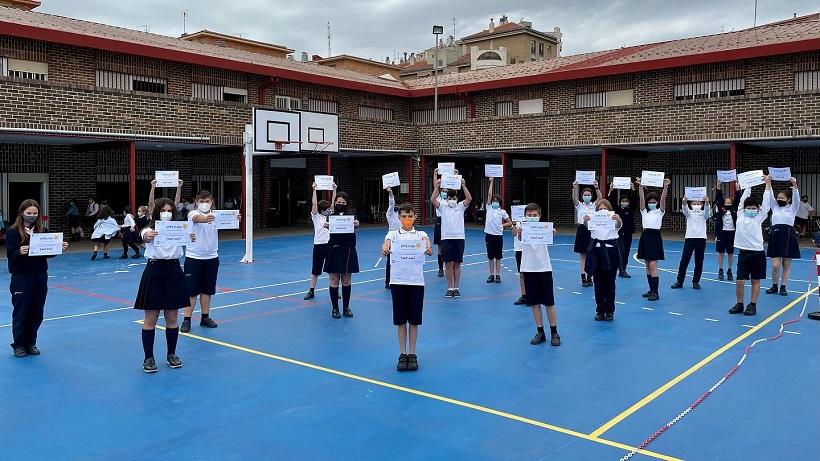 Récord de participación en ideaT kids del Campus de Alcoy de la UPV