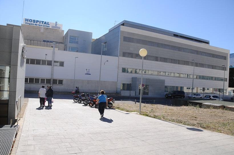L'hospital Verge dels Lliris, sense ingressats per coronavirus