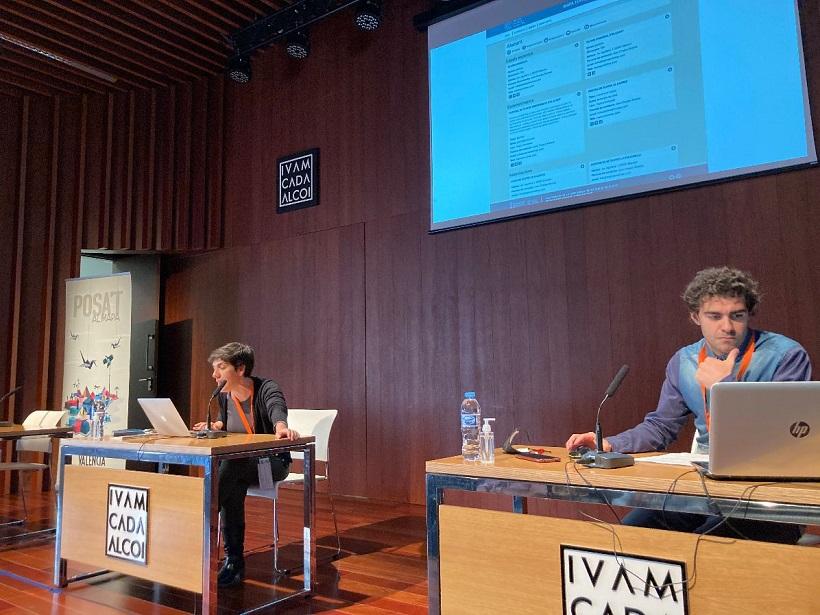 La Mostra acull la presentació del Mapa Teatral de la Comunitat Valenciana