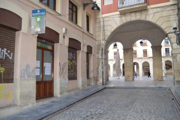 Cancel·lació de viatges per la *Covid: l'OMIC recupera quasi 9.000 euros