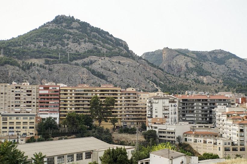 El preu de l'habitatge a Alcoi es va mantindre a tancament de 2020 respecte a l'inici de l'any