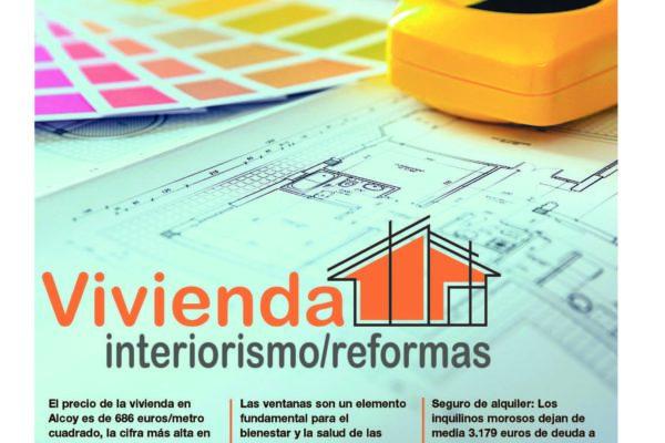 Especial vivenda, interiorisme i reformes