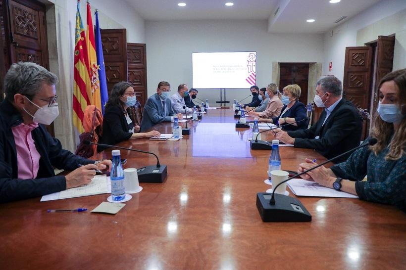 Així és el nou marc normatiu en la Comunitat Valenciana