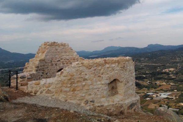 Activitats divulgatives del 'Torrejó' de Cocentaina