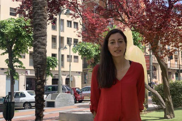 Lirios Rovira serà la presentadora dels 'Premis El Nostre Esport'