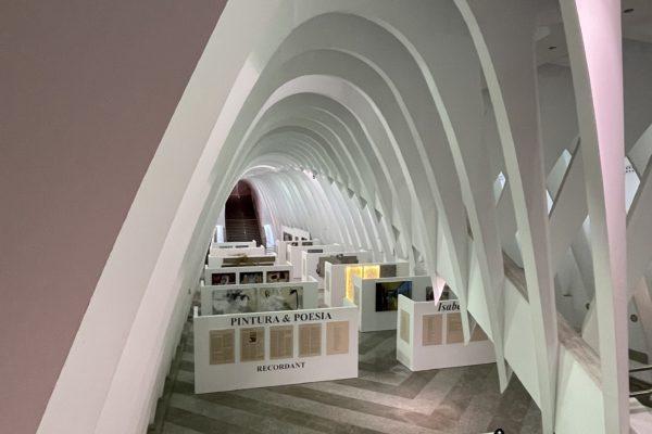 Nou cicle expositiu de la Càtedra Antoni Miró