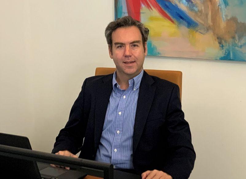 FacePhi incorpora al seu Consell d'Administració a Pablo Reig Boronat