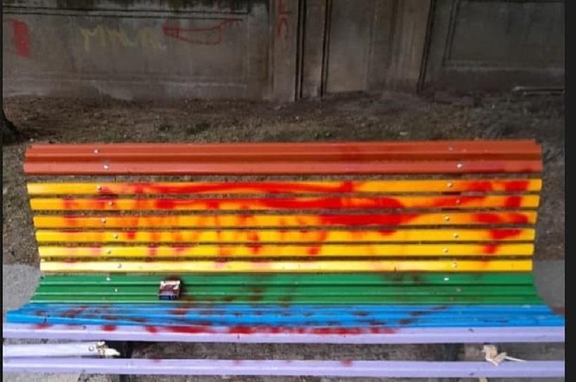 Denuncien un altre atac LGTBIfòbic a Alcoi