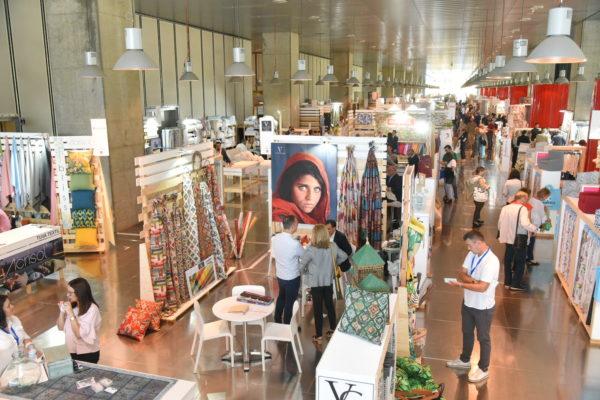 Textilhogar celebrarà la seua pròxima edició