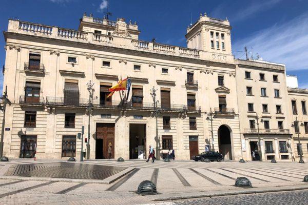 Alcoi destinarà 35.000 euros a ajudes a la cooperació internacional