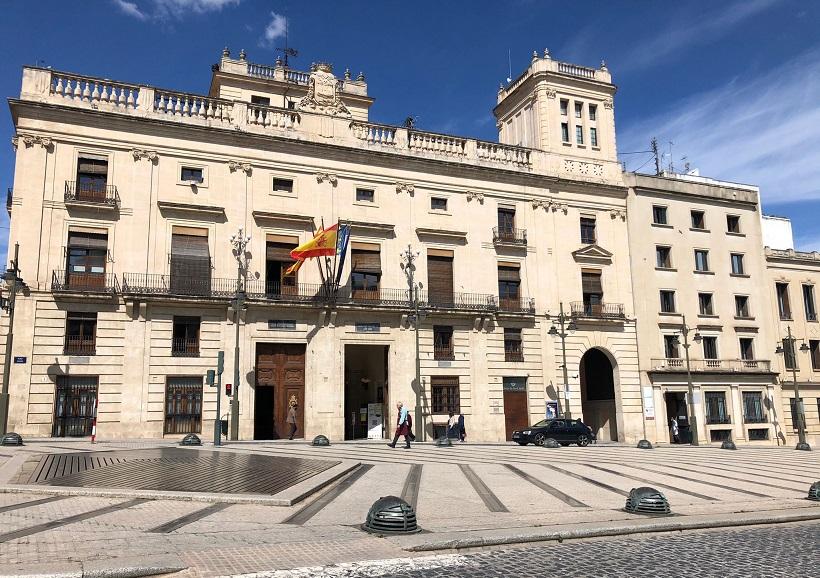 """El PP acusa el govern d'Alcoi de deixar """"perdre"""" ajudes"""