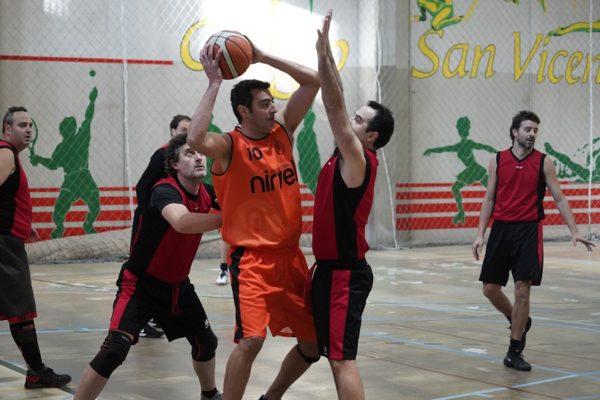 El bàsquet local exporta el seu model a València