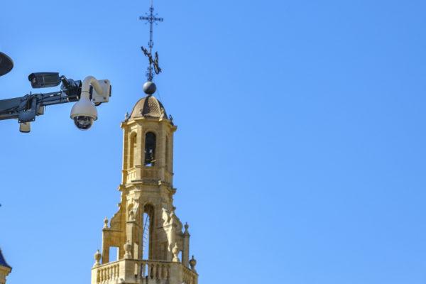 Les càmeres com a aliat tecnològic