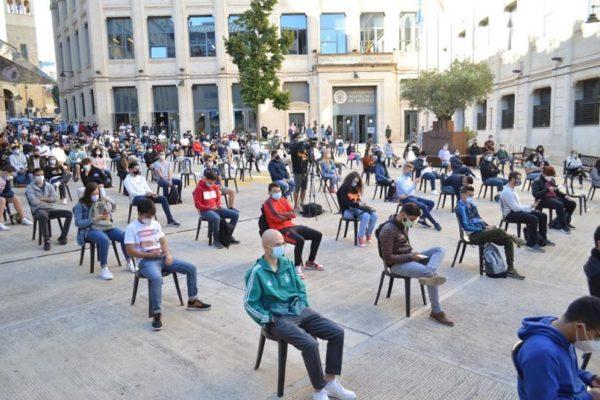 Ciutat universitària: Varietat de títols per a estudiar a Alcoi