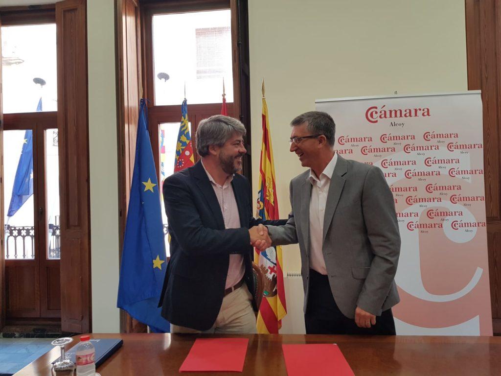 El Consell destina 50.000 euros