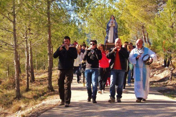 'La Corriola' ja és Festa d'Interés Turístic Local