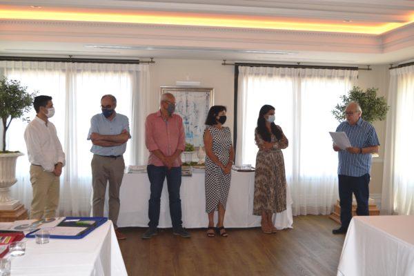 L'Associació de la Premsa Comarcal Valenciana repren la seua activitat presencial