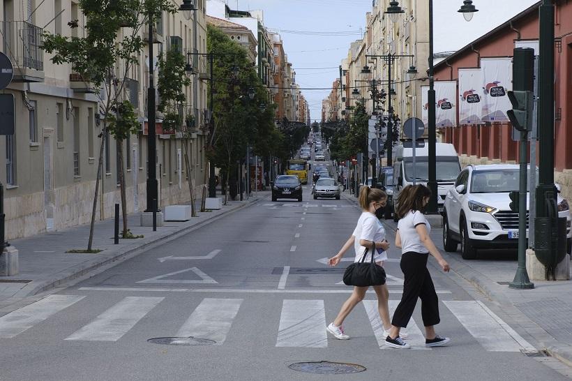 Objectiu: una ciutat més sostenible, més intel·ligent i més integradora