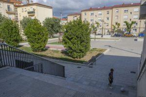 Objetivo: una ciudad más sostenible, más inteligente y más integradora