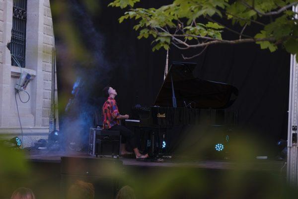 Innovació artística i musical a Alcoi