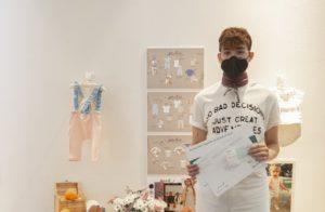 El arte y diseño en la moda infantil