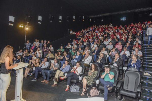 El Nostre lliura aquesta vesprada als Cinemes Axion els Premis de L'Esport 2021