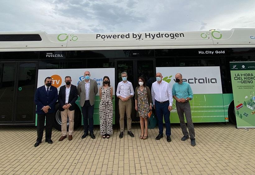 Aliança de Vectalia per a un transport urbà sostenible
