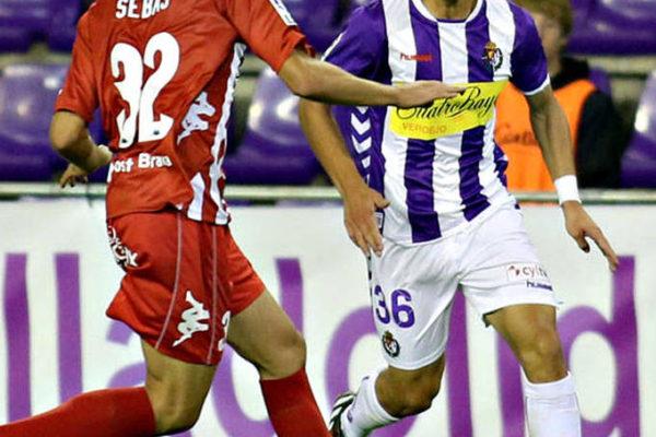 L'Alcoyano fitxa al porter Stopajnic i al davanter Dani Vega