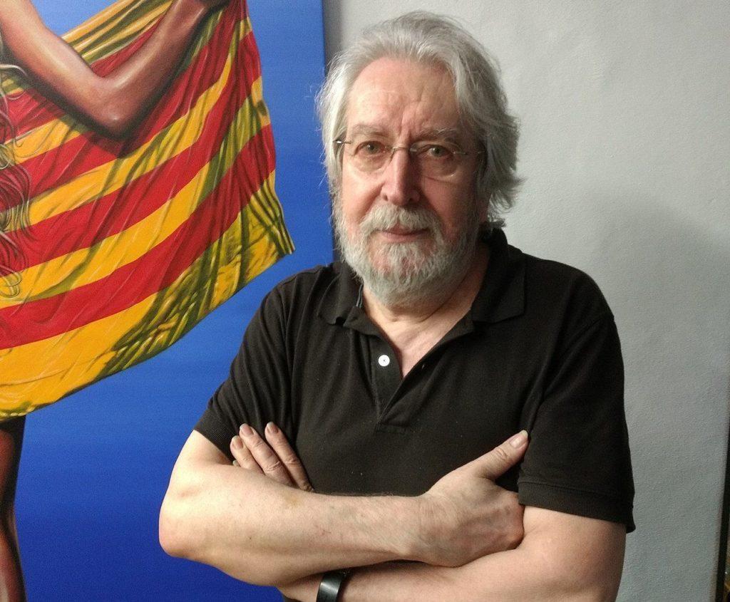 Antoni Miró serà Fill Predilecte