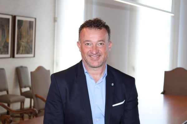 José Pla Barber, nou President de Caixa Ontinyent