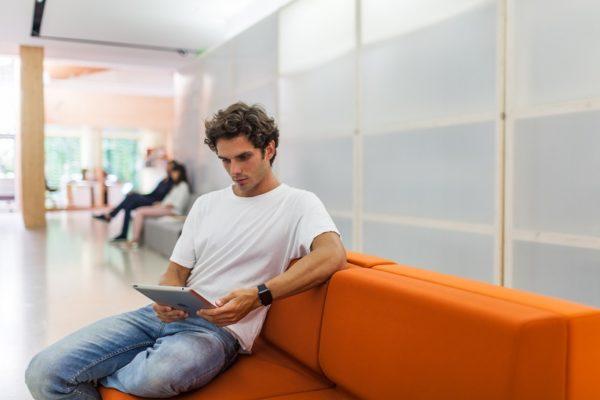 Els espais de treball híbrids estan en auge