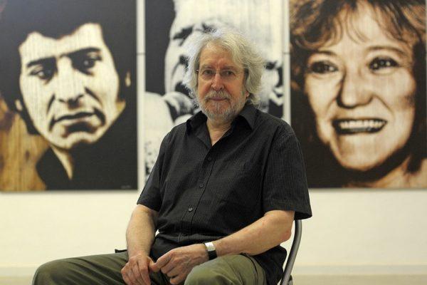 Entitats i particulars podran adherir-se a la Medalla d'Or d'Antoni Miró