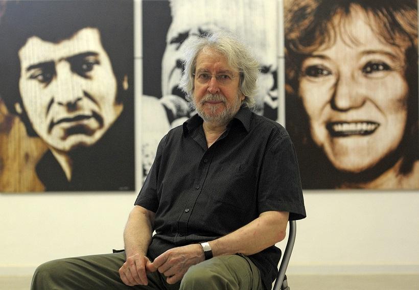 Entidades y particulares podrán adherirse a la Medalla de Oro de Antoni Miró