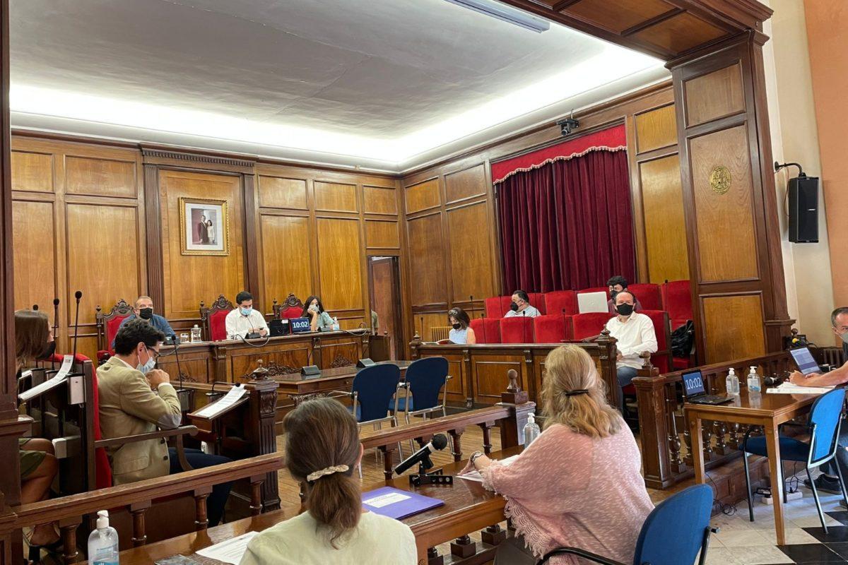 L'Ajuntament aprova l'última pròrroga