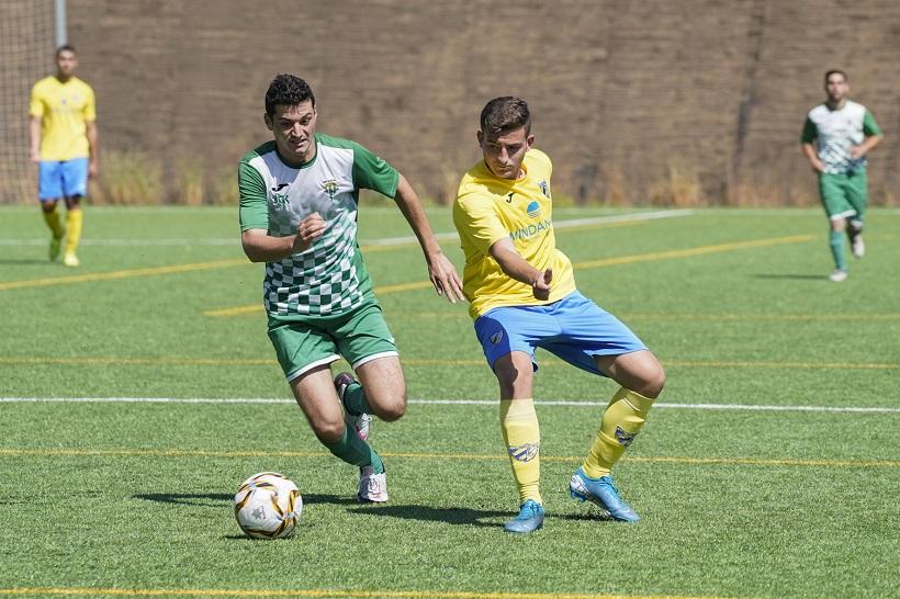 El futbol local acorda de manera unànime integrar-se en la Lliga Comarcal