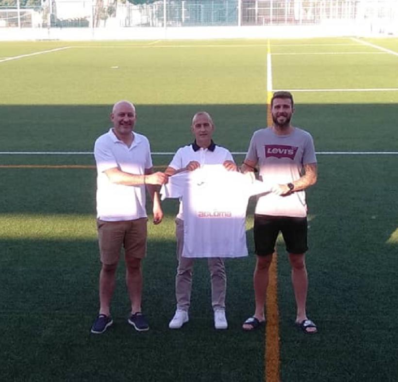 Nacho Cantó, nou entrenador del Muro CF