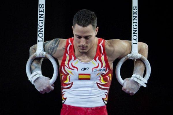 El somni olímpic de Néstor Abad es posa en marxa