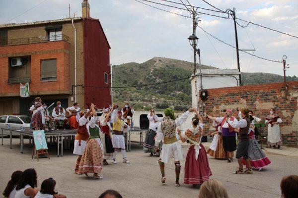 Alfafara y Famorca anuncian la suspensión de sus fiestas patronales