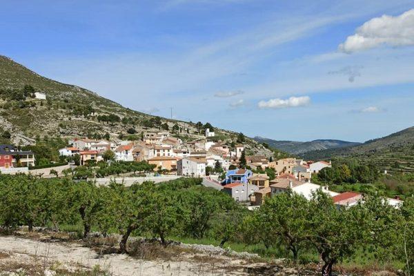 Benilloba, Fageca i Agres també suspenen les seues festes patronals