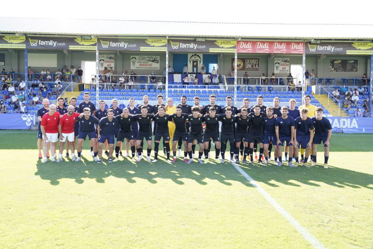 El Alcoyano estrena categoría el viernes ante el filial del Betis