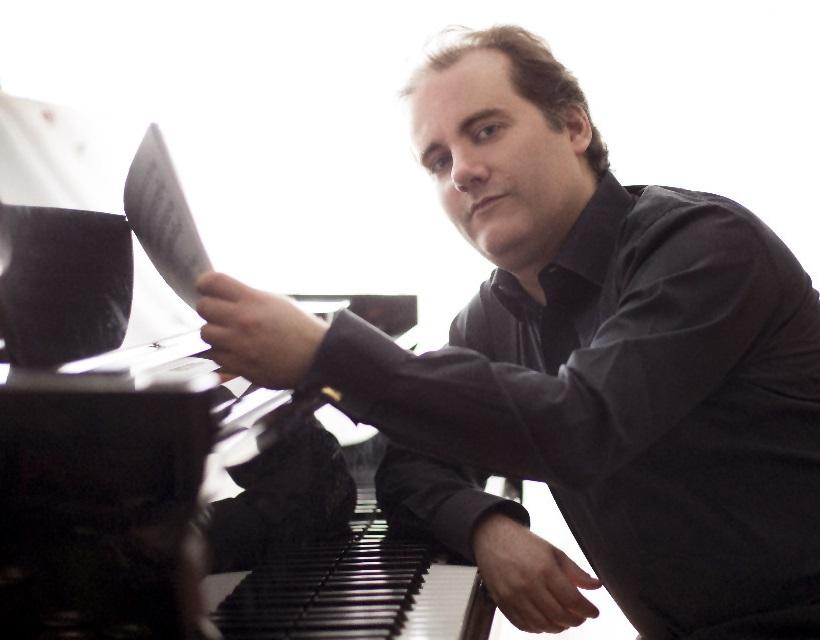 Amigos de la Música prepara ja la Setmana Gran del Piano