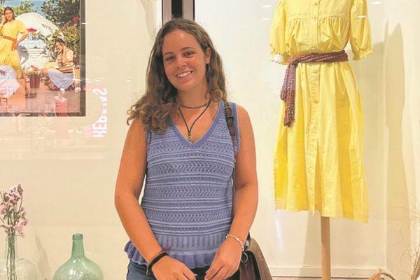 Moda sostenible i amb 'arrels' valencianes