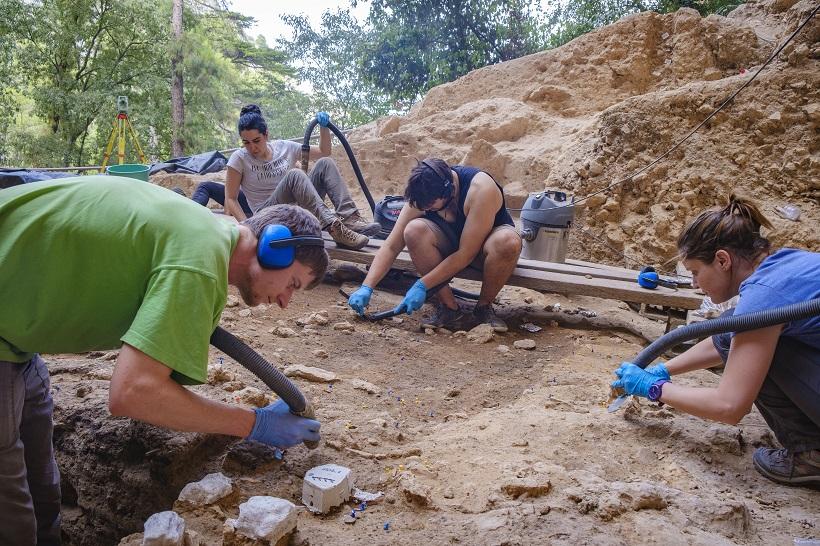 La ciència més actual, peça clau per a conéixer el passat neandertal