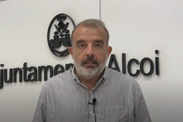 Mesures de l'Ajuntament d'Alcoi per l'onada de calor