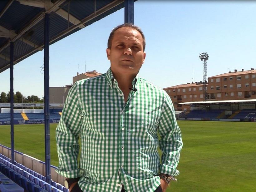 "Josele González: ""Hem pujat el nivell de la plantilla"""