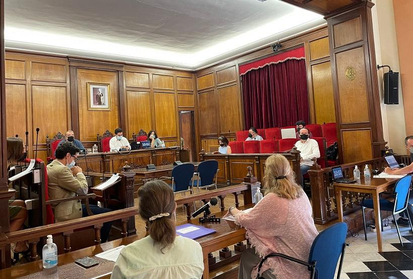 Alcoy se adhiere a la Agència del Territori que velará por el cumplimiento de la legalidad