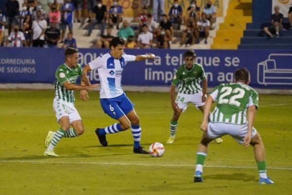 CD Alcoyano: Un partido que evoca a otra época