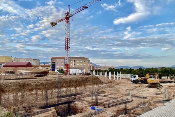 Muro y Cocentaina, a la espera de las nuevas infraestructuras educativas