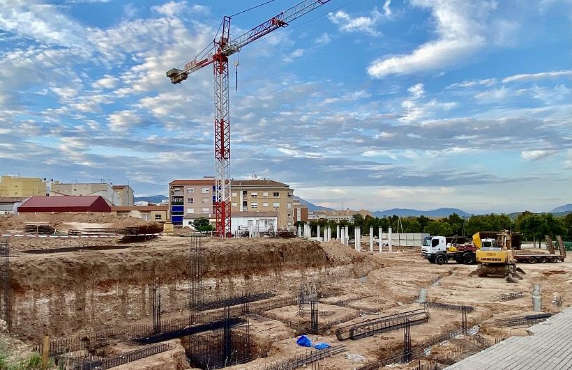Muro i Cocentaina, a l'espera de les noves infraestructures educatives