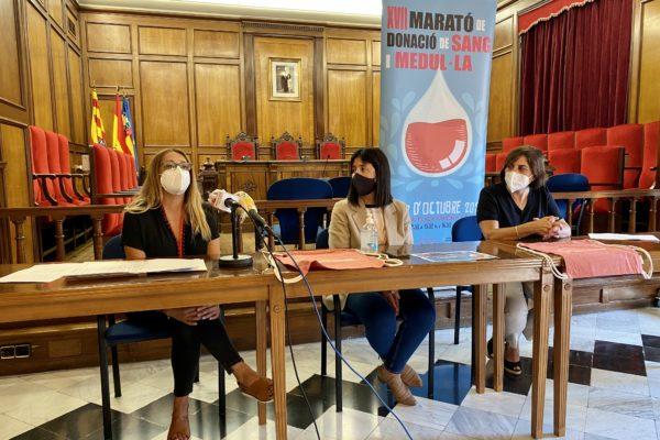 Marató de Donació de Sang